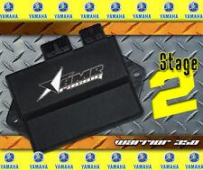 AMR Racing Performance Ignition CDI Rev Box ATV Yamaha Warrior 350 (97-01) S2