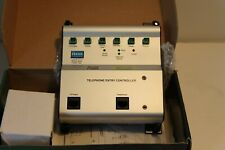 Channel Vision P- 0920 1-Source x 4-Zone telephone entry controller