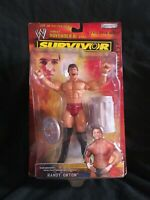 Jakks Pacific WWF WWE Randy Orton PPV 2003 Survivor Series NXT AEW WCW ECW NJPW