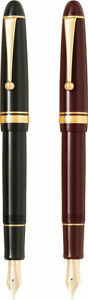 Pilot Namiki Custom 742 Fountain Pen FKK-2000R