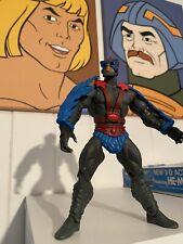 Stratos Masters of the Universe Classics He-man MOTU