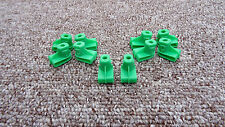 10x VOLVO Plastic Grommet Nut for Screws- Bumper to Wing/Headlight Grille