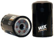 Wix 51036 Engine Oil Filter