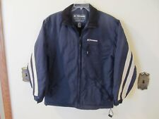 AMERICAN EAGLE PERFORMANCE Winter Coat Ski Snowboard Jacket Blue Men's Small