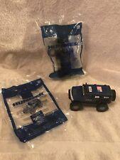 New, 2006 Toy Hummer H3 GM General Motors #9 Blue