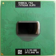 Intel SL89U 1.5GHz Processor fits Socket 479 Mobile Laptop Dell T9984 0T9984