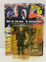 Star Trek Generations Dr. Soran Playmates Action Figure (1994)