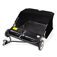 Rasen Kehrmaschine Rasenkehrmaschine Rasenkehrer 120 cm für ATV Rasentraktor
