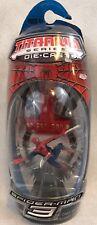 Marvel Titanium Series Die Cast Metal Spider-Man 3 Figure New Collectible Gift