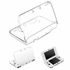 Clear Crystal Protective Hard Shell Skin Case Cover For Nintendo New 3DS XL LL
