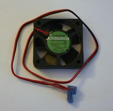Sunon Mag Lev Cooling Fan KDE1204PFV1 ME 40mm x 40mm x 10mm 12VDC 1.0W 2 Wire