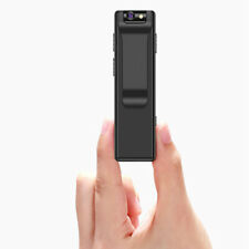 Full HD 1080P Mini Body Camera Video Recorder Cam DV Bike Camcorder with Clip