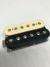 More details for gibson vintage t top humbucker zebra guitar pickup 7.5k with cover
