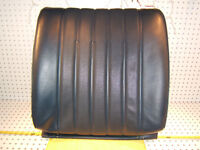 Mercedes Late W115,W114 Sedans only front Right or Left seat MB tex BLUE 1 Cover