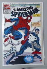 COMIC BOOK -- THE AMAZING SPIDER-MAN -- MARVEL #358