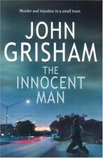 The Innocent Man,John Grisham- 9781844137909