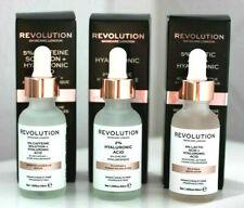 MAKEUP REVOLUTION Skincare Acne Antioxidant Peel Peptide Serum Hyaluronic Acid