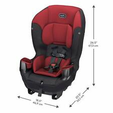 Evenflo Sonus 65 2 in 1 Convertible Infant Baby Toddler Car Seat (Open Box)