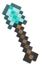 Minecraft Replik 1:1 Diamant Spaten Schaufel 40 cm diamond shovel THINKGEEK