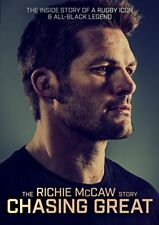 Chasing Great The Richie McCaw Story [DVD]