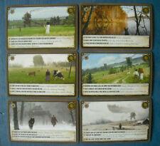 Scythe Promokarten (Deutsch)