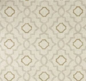 6 Yds  Magnolia Home Fabric Talbot Mist    Cotton   Drapery Upholstery