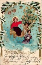 Weihnachtskarten aus Österreich