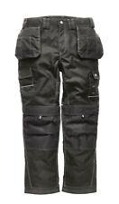 Pantaloni da uomo Dickies grigio, taglia 34