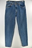 Levi's 550 Relaxed Fit Mens Jeans Size Meas. 31x37 Medium Wash