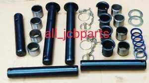 Jcb Pin Bush Dipper Arm/ Tipping Link/ Bucket Overhaul Kit (Extra Dig Dipper)