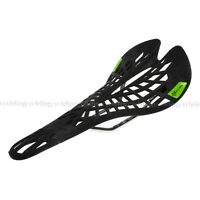 RockBros Cycling Road Bike MTB Ultralight Spyder Black Saddle Seat Fixed Gear