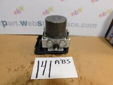 07 08 09 Nissan Altima ABS Unit PUMP No Hybrid #141-ABS