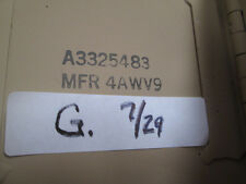 2 Unknown Vehicle or Equipment Parts, Used, Aluminum??????