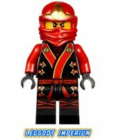 LEGO Ninjago Minifigure - Kai - The Final Battle - minifig njo071 FREE POST
