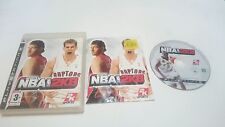 JUEGO NBA 2K SPORTS 2K8 2008 SONY PLAYSTATION 3 PS3 ESPAÑA. BUEN ESTADO.