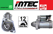MOTOR DE ARRANQUE NUEVO / MERCEDES C180 C200 C220 C250 E200 E220 VITO SPRINTER