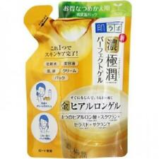 ☀Hadalabo Super Hyaluronic Moisturizing Perfect gel Gokujyun Refill 80g F/S