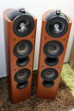 KEF Reference MODEL 203 High-End Lautsprecher GUTER ZUSTAND NP: 4100 Euro
