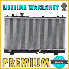 Brand New Premium Radiator for 99-03 Mazda Protege 02-03 Protege5 L4 AT MT