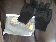 British Army issue Sealskin Gloves  - XL
