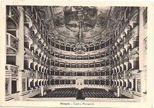 P3572   PERUGIA    Teatro Morlacchi  1954
