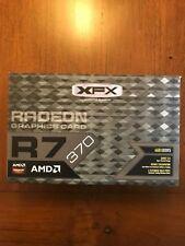 XFX Radeon R7 370 R7-370P-4255 4GB 256-Bit GDDR5 PCI Express 3.0 CrossFireX Supp