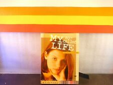 Claire Danes * My So-Called Life - The Complete Series (Dvd, 2007, 6-Disc Set
