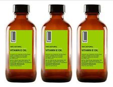 VITAMIN E OIL 100% PURE NATURAL 100ml