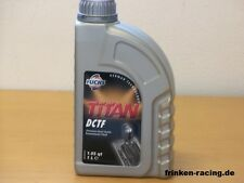 10,90€/l Fuchs Titan DCTF 8 x 1 Ltr DSG Automatikgetriebeöl  6-speed FWD