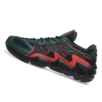 ADIDAS MENS Shoes FYW S-97 - Legend Ivy, Carbon & Red - EE5304