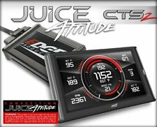 Edge Juice with Attitude Competition CTS2 monitor For 01-02 Dodge Cummins 5.9L