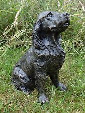 Frostbeständig Urne für Spaniel - Hunde urne - Tierurne