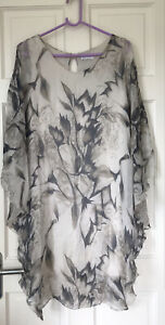 Ladies Made In Italy Top One Size