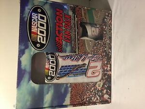 Chase Authentics Action Fan Pack NASCAR 2000 ~ Rusty Wallace~ #2~ T-Shirt & Mug